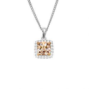 Coloured Gemstone Necklaces